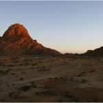 Some of the incredible mountains in Africa